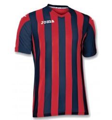 Camiseta futbol copa