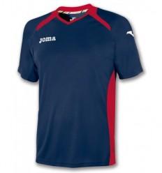 Camiseta futbol champion ii