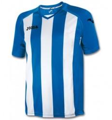 Camiseta futbol pisa 12