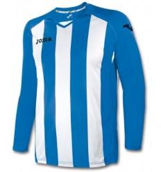 Camiseta manga larga futbol pisa 12