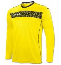 Camiseta manga larga futbol liga ii