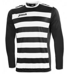 Camiseta manga larga futbol europa ii