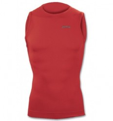 Camiseta sin mangas brama