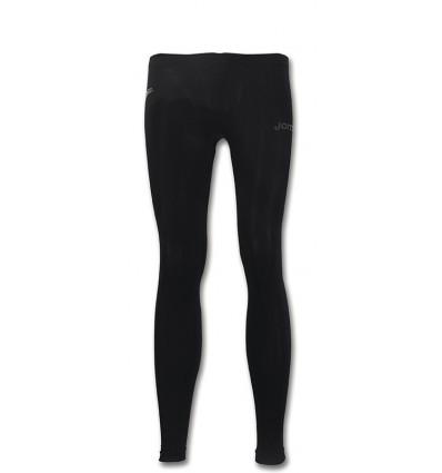 Pantalon largo unisex brama classic negro