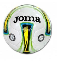 Balon futbol forte 5 blanco-verde