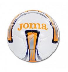Balon futbol 7 forte 4 blanco-naranja