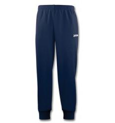 Pantalon largo con bolsillo algodon