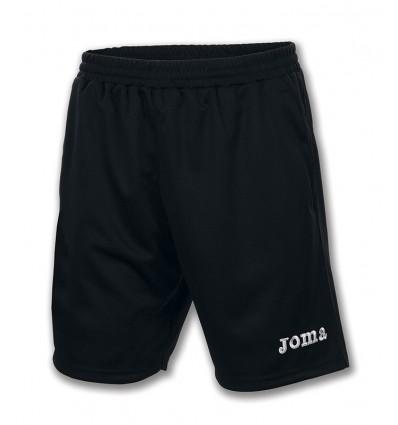 Pantalon corto arbitro negro
