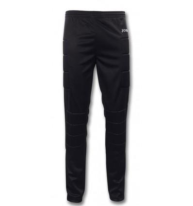 Pantalon largo futbol portero negro