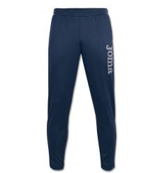 Pantalon largo ajustado poliester combi