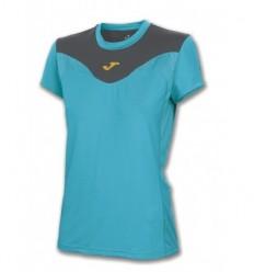 Camiseta mujer free woman