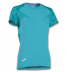 Camiseta running mujer venus estampado
