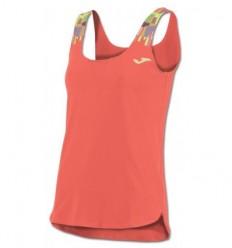 Camiseta sin mangas mujer trendy