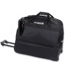 Trolley training negro talla unica