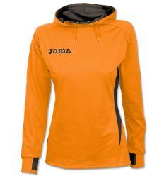 Sudadera con capucha running elite iii mujer