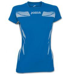 Camiseta running elite iii mujer