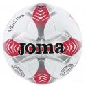 Balón fútbol 7 egeo blanco-rojo