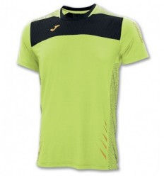 Camiseta running elite iv