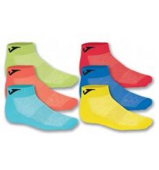 Surtido calcetines tobilleros colores