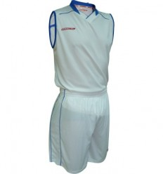 SET BASKET KAUNAS CAMISETA+PANTALON