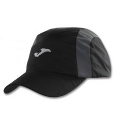 Gorra impermeable negro