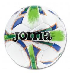 Balon futbol dali blanco-verde
