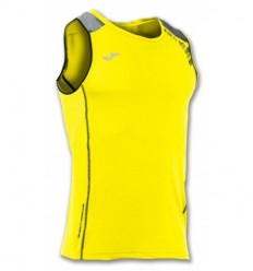 Camiseta sin mangas running olimpia