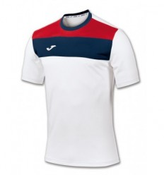 Camiseta futbol crew
