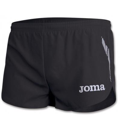 Pantalon corto atletismo negro elite III
