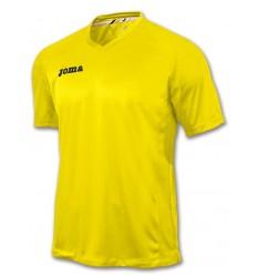 Camiseta poliester baloncesto triple