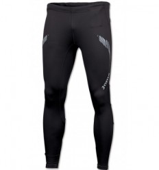 Malla larga bolsillo running elite iii negro